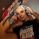 Roxy Party, Rosa Khutor Snow Camp