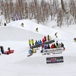 Red Bull Roll The Dice, Rosa Khutor Snow Camp